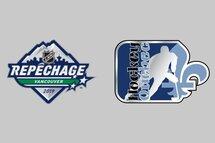 D'une association de hockey mineur au repêchage de la LNH
