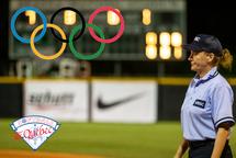 Une arbitre québécoise aux Jeux Olympiques de Tokyo 2020 en softball