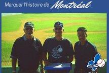 Marquer l'histoire de Montréal : Nelson Dumont