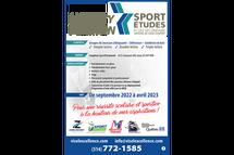 Sport études hockey féminin
