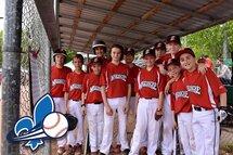 La pratique du baseball est en constante augmentation au Québec depuis 10 ans!