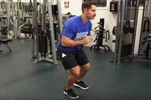 Préparation physique | La force latérale