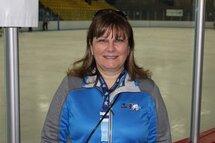 La mère de deux hockeyeurs, Isabelle Roy croit que trop de parents mettre de la pression sur les épaules de leurs enfants. Pour elle, le hockey n'est qu'un jeu.