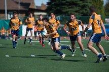 AL Rugby - Crédit photo - James Hajjar