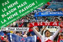 Tournoi des supporters 2019