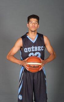 # 23 - Trenton Dias-Maxwell