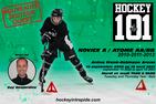 (Nouveau) (Secteur Aylmer) Programme de Développement Hockey 101 Intrépide de Gatineau M.AAA 2020-2021