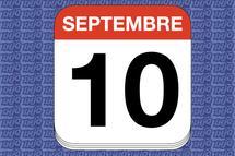 La saison 2021-22 commencera le 10 septembre!
