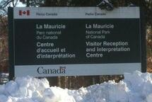 Parc nationale de la Mauricie