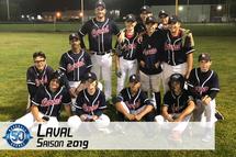 Laval : retour sur la saison 2019
