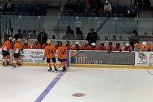 Les Cantonniers ont remporté le premier match du programme double préparatoire avant de perdre le second match contre Trois-Rivières.