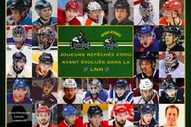 Des nouvelles de nos anciens NHL