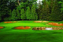 ClubLink: un abonnement, plus de golf !