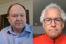Questions-réponses avec Paul Ménard et Tom Renney