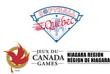 Nomination pour les Jeux du Canada 2021 en balle rapide masculine