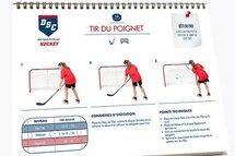 Pour Noël: Défi Sport Challenge Hockey