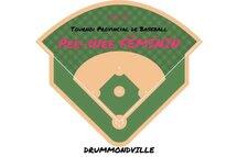1er tournoi provincial Pee-Wee féminin à Drummondville