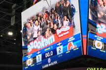 Et ça continue ... Go Nordiques Go !!!
