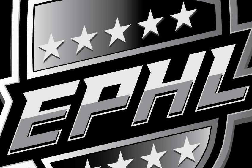 **UPDATED** EPHL (Elite Prospects Hockey League)