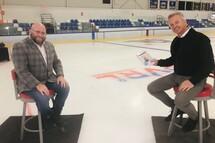 Hockey Le Magazine télé : une discussion avec le docteur en psychologie du sport, Sylvain Guimond