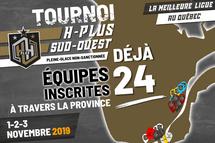 Une expansion fulgurante pour la meilleure ligue au Québec.