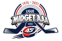 La Ligue de hockey midget AAA du Québec  présentera ses parties préparatoires à huis clos