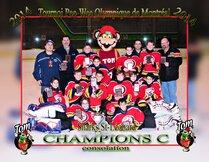 Champions C (Consolation)
