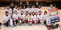 Tournoi Provincial Atome Optimiste de Sorel-Tracy
