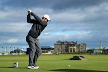Rory McIlroy (Photo Getty)