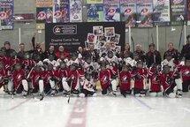 FHC : Rêves devenus réalité à Montréal