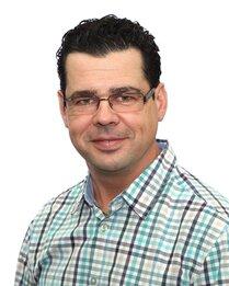 Dany Aubert - Gérant