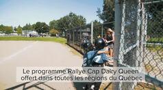 Rallye Cap