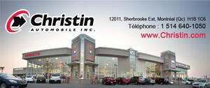 Christin Automobile inc.