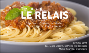 Le Relais