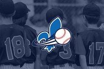 Invitation au camp régional d'évaluation de Baseball Québec - Région Rive-Sud