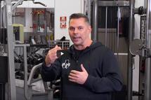 Préparation physique | L'entraînement contraste