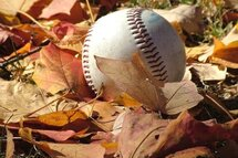 Baseball d'automne