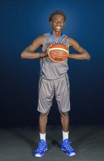 #6 Benjamin Datro