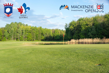 Le Blainvillier to Host the 2020 Mackenzie Investments Open