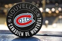 Le Canadien s'entend avec l'attaquant Cameron Hillis