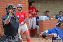 Les arbitres de Baseball Québec officieront les parties de la ligue Can-Am