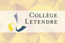 Journée porte-ouverte au Collège Letendre