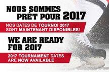 Tournament 2017