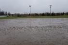 Matchs de ce soir division mixte reportés en raison de la pluie