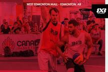 Après sa victoire lors du 3x3 FIBA Canada Quest, MTL Élite se fait une place pour le 3x3 FIBA World Tour à Saskatoon !