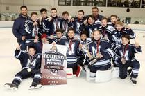 Champions Peewee BB