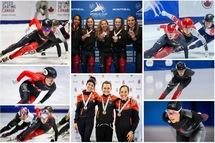 Six patineuses finalistes au 47e Gala Sports Québec!