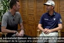 Vidéo | Entrevue avec Michael Gligic