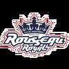 Rousseau-Royal de Laval-Montréal logo