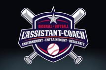 La plateforme L'Assistant-Coach disponible aux membres de Baseball Québec
